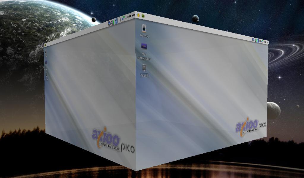 3D Desktop Compiz Fusion On Axioo JFDesign Blog