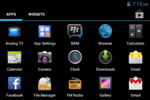 gbc-apps