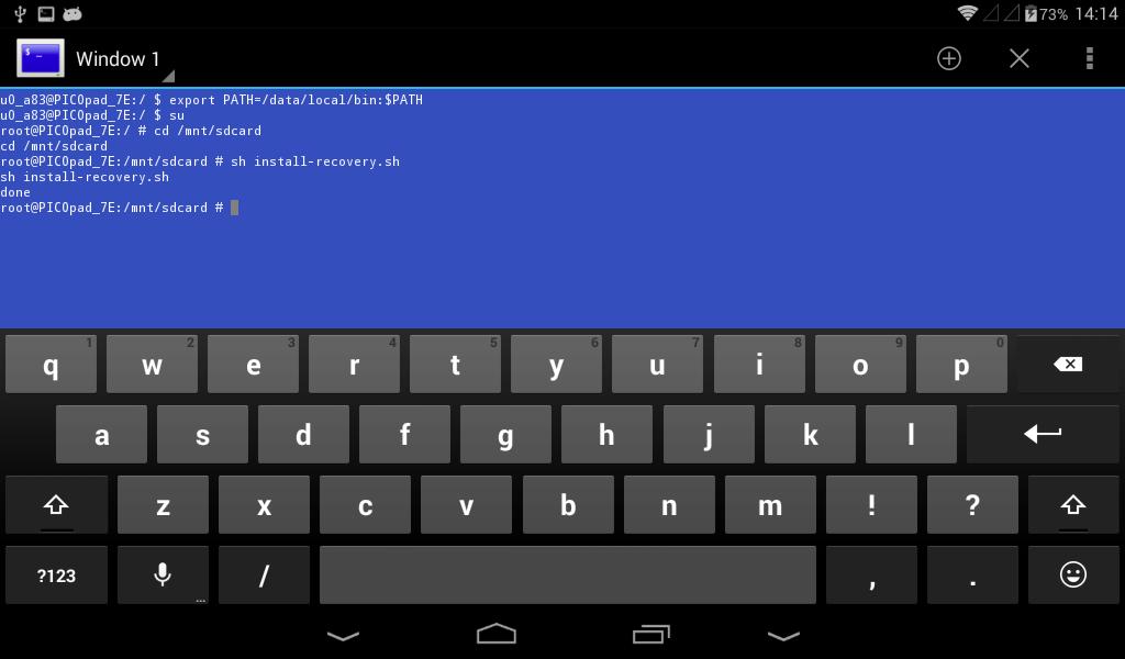 install-recovery-script-terminal – JFDesign Blog