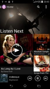gds-xperiaz2-musics