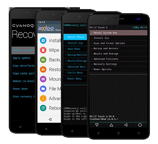 custom recovery for axioo Venge – JFDesign Blog